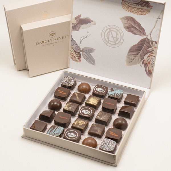 Shop Our Chocolate Boxes