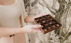 award winning chocolates from the best chocolate shop in Miami