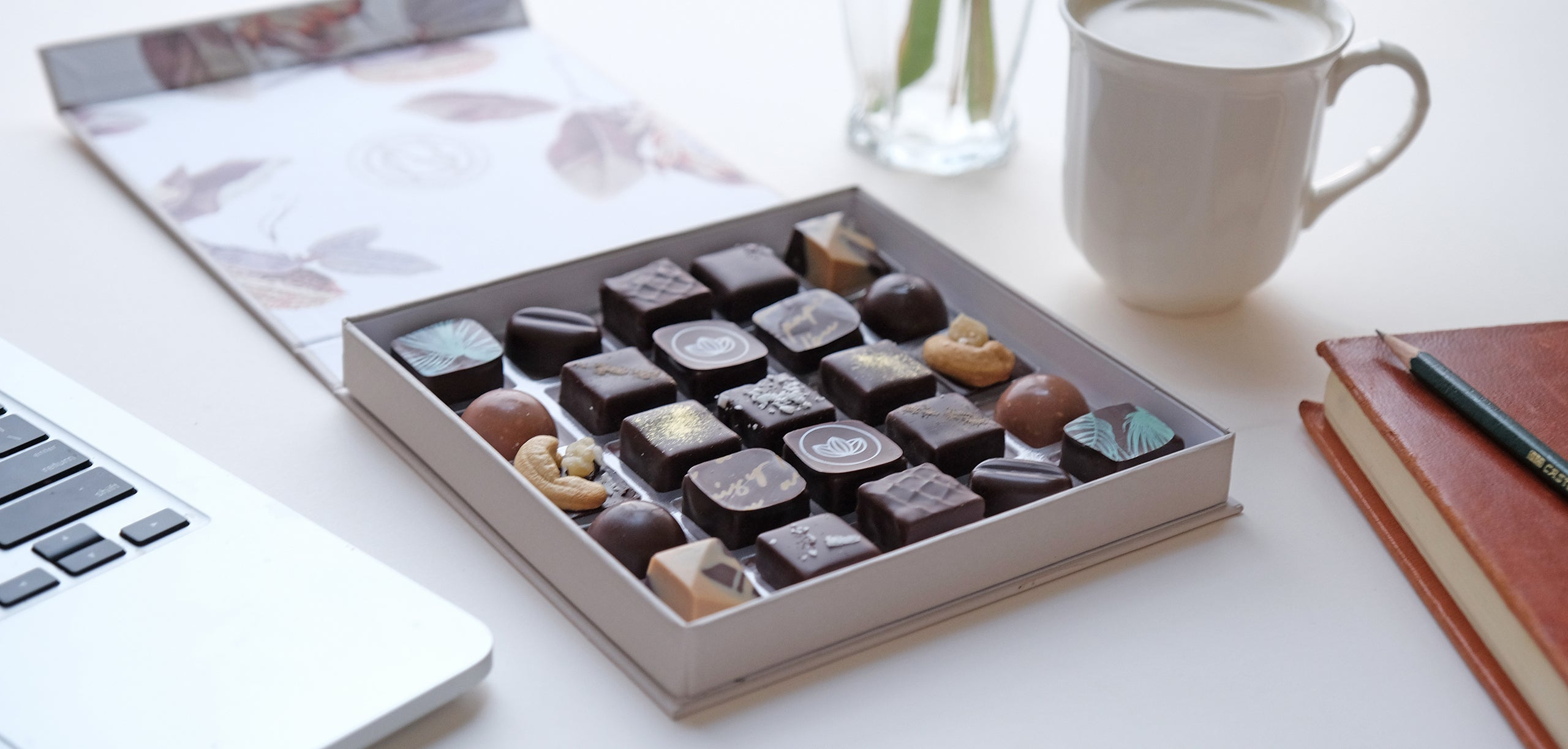 Employee appreciation gifts - The chocolates they really want