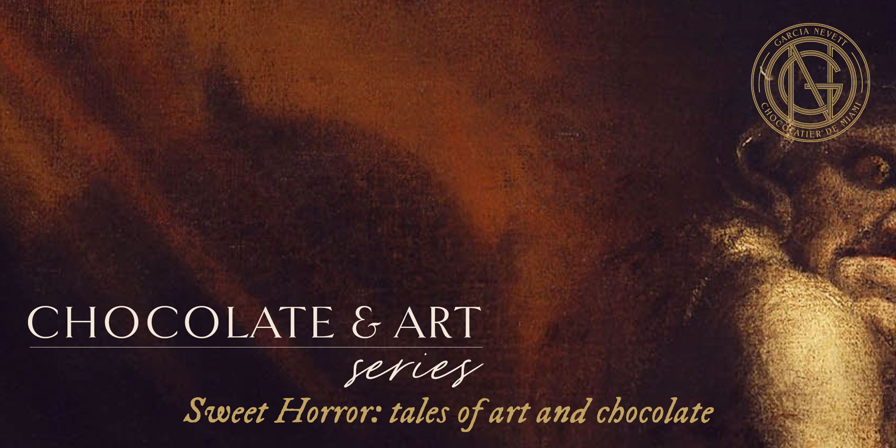 Art and Chocolate Tasting and Pairing in Miami