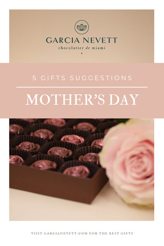 Dark chocolate truffles, Miami's best chocolate, Miami's best chocolate shop, mother's day gifts, unique gift ideas