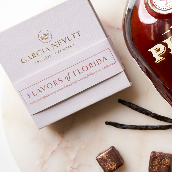 Special Edition Flavors of Florida Gift Box