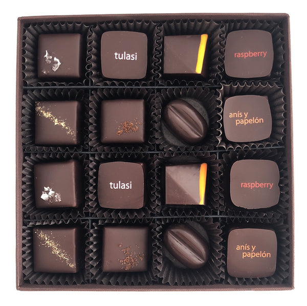 Chocolate miami, award winning chocolate gift
