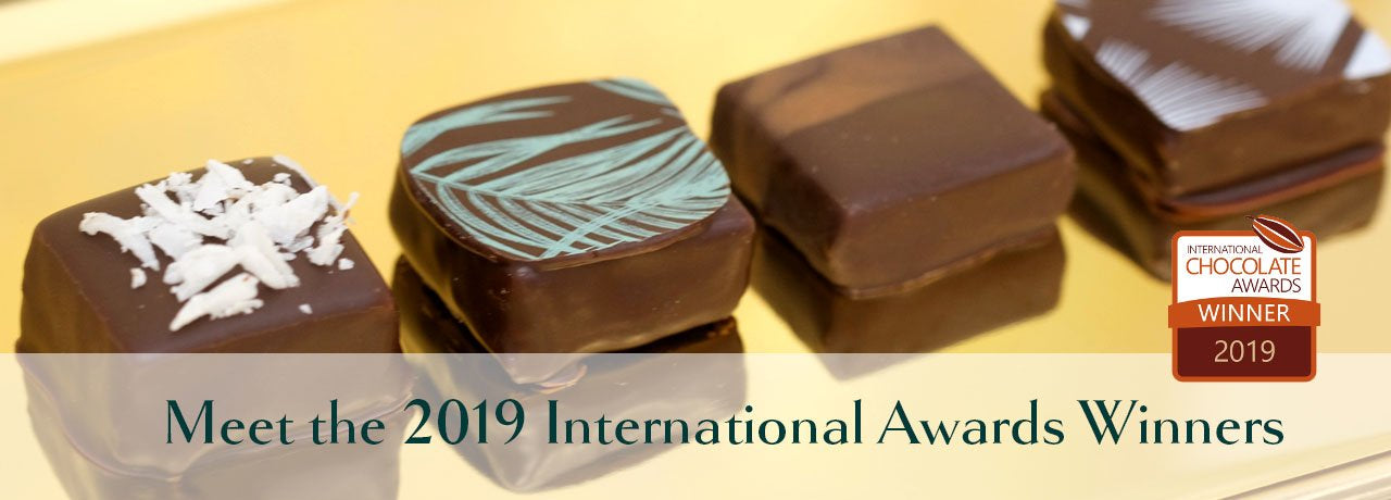 Best chocolates in Miami - award-winning chocolates