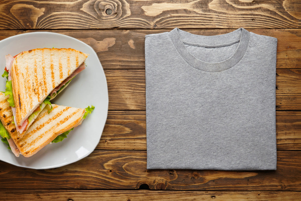 Is your t-shirt cheaper than a sandwich? Why Comoditi is not a fashion brand