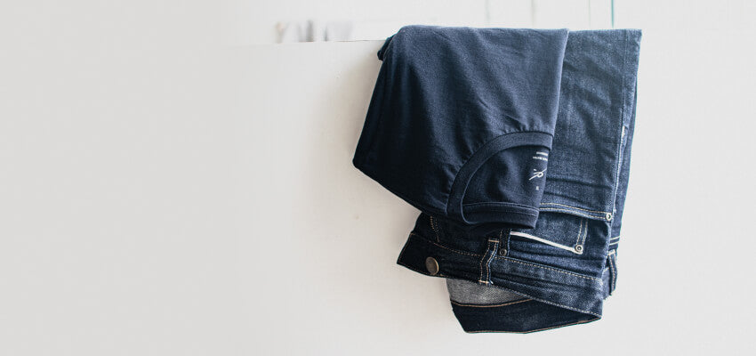 Jeans & Tees: Multiples