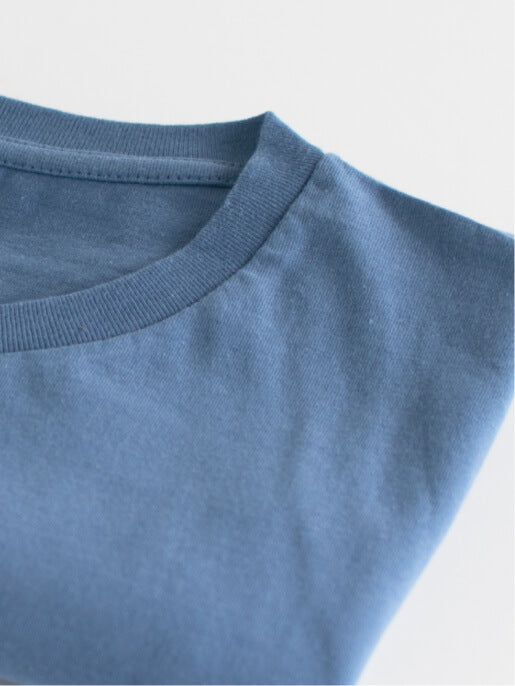 Organic Cotton T-Shirts