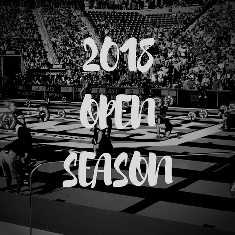 2018 Crossfit Open The Speculation Begins Fxd