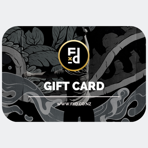 FxD Gift Card