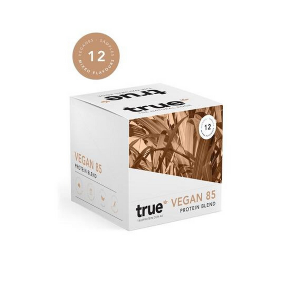 True Protein Sample Packs