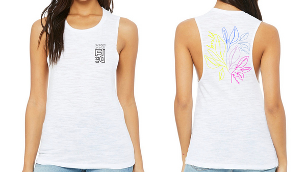 x CCW x FxD Summer Tanks 2021
