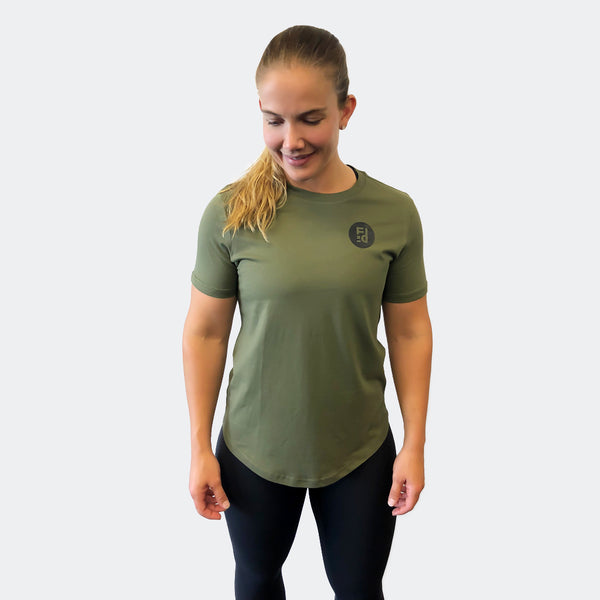 The FxD Core Shirt - Womens