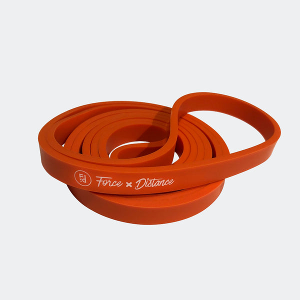 Resistance bands - Various sizes