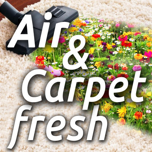 Air & Carpet Fresheners