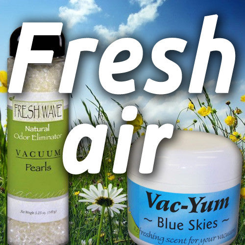Fragrances & Air Fresheners