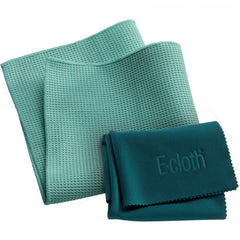 e-cloth Window Cleaning 2 Cloths Set - TheVacuumCenter.com