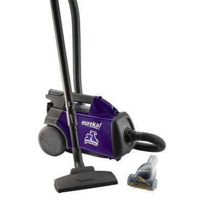 Eureka/Sanitaire Mighty Mite 3684 Boss Pet Vacuum Canister