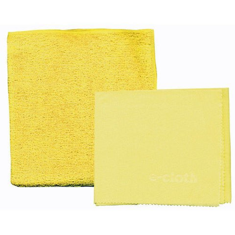 e-cloth Bathroom Cleaning - 2 cloth set