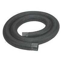 "Genuine Shop Vac 10 Ft x 2-1/2"" Crushproof Black Hose - TheVacuumCenter.com"