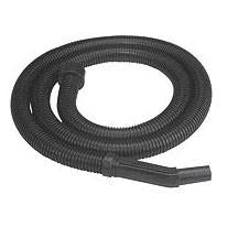 "Genuine Shop Vac 7 Ft x 1-1/4"" Crushproof Black Hose With Handle   Manufacturer Part No.: 90501-00"