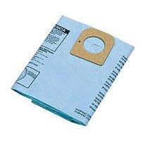 Package of 3 Genuine Shop Vac Disposable Type C Bags   Manufacturer Part No.: 906690-0