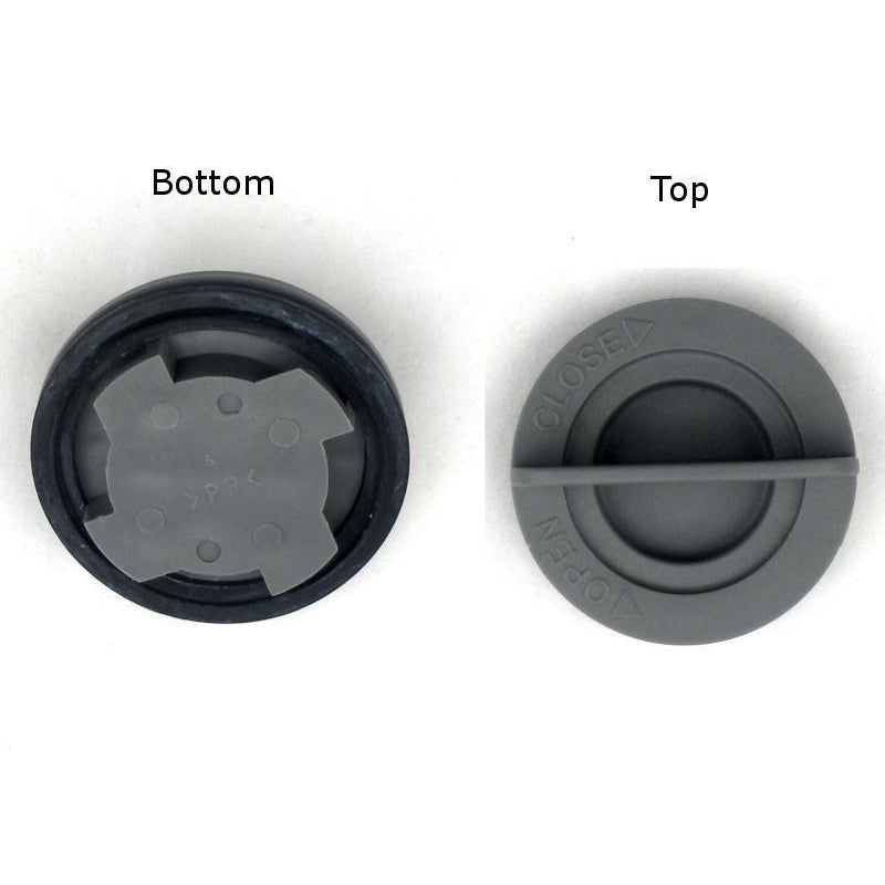 Genuine Dirty Water Tank Drain Cap - TheVacuumCenter.com