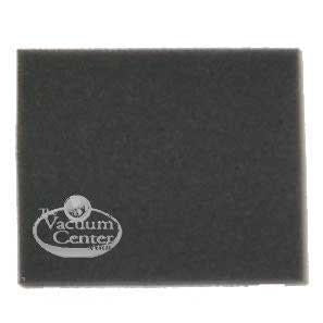 Genuine Bissell Secondary Filter - Manufacturer Part No.: 203-1013