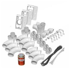 Hayden Inlet Kit - Inlet Valves Sold Separately   Manufacturer Part No.: 793300W - TheVacuumCenter.com