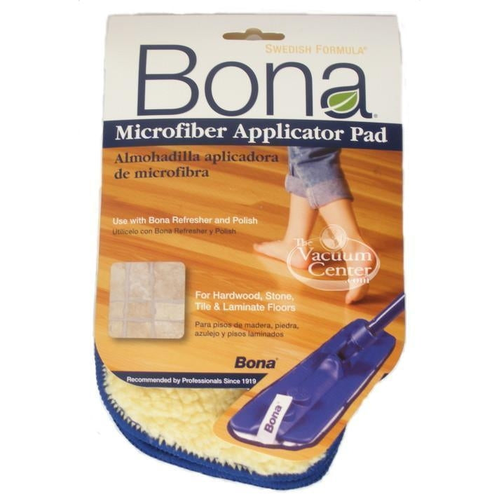 Bona Refresher/Polish Applicator Pad - TheVacuumCenter.com