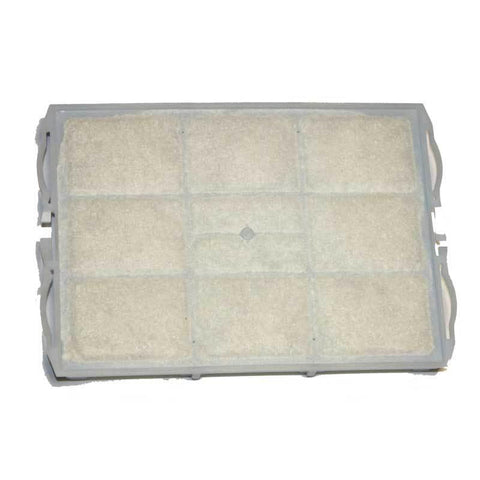 Bosch Vacuum Filter, Bag Compartment