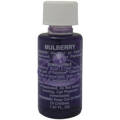 One Bottle of Genuine Rainbow Mulberry Fragrance