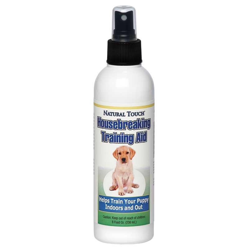 Housebreaking Training Aid - 16 oz.   Manufacturer Part No.: 5045 - TheVacuumCenter.com