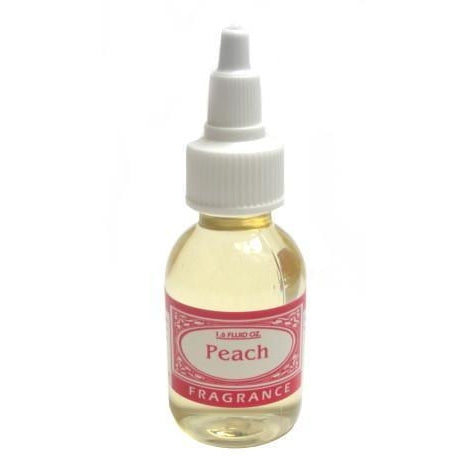 Fragrances LTD Peach scent
