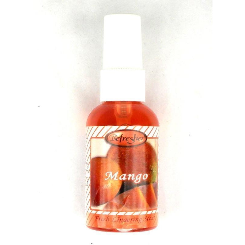 Refresher Liquid Spray Fragrance - Mango - TheVacuumCenter.com