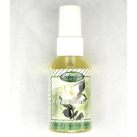 Refresher Liquid Spray Fragrance - Gardenia