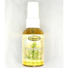 Refresher Liquid Spray Fragrance - Patchouli - TheVacuumCenter.com