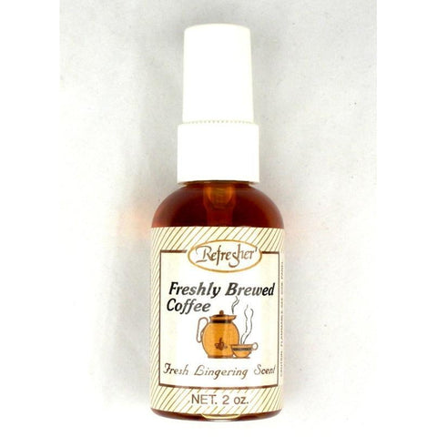 Refresher Liquid Spray Fragrance - Coffee