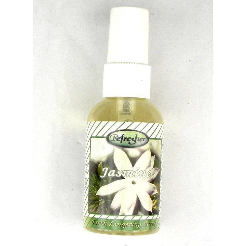Refresher Liquid Spray Fragrance - Jasmine - TheVacuumCenter.com