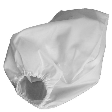 Dust Care Vacuum Bag, Dacron Filter Bag for Central Vacuum