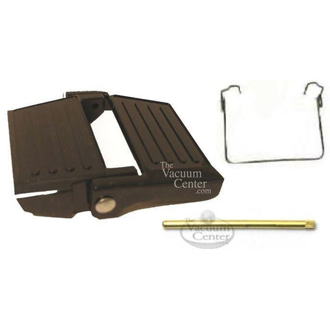 Genuine Rainbow Water Pan Latch Kit for D Series Rainbow Vacuums