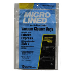 Eureka Replacement Vacuum Bag to fit Express Canister - TheVacuumCenter.com