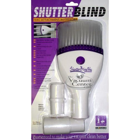 FitAll Shutter Blind Brush