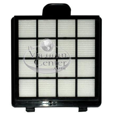 Genuine Fuller Brush Canister Exhaust HEPA Filter  Manufacturer Part No.: 06.061 - TheVacuumCenter.com
