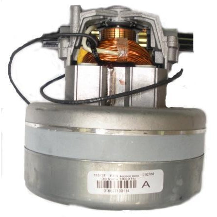 Genuine Filter Queen Single Speed Motor - TheVacuumCenter.com