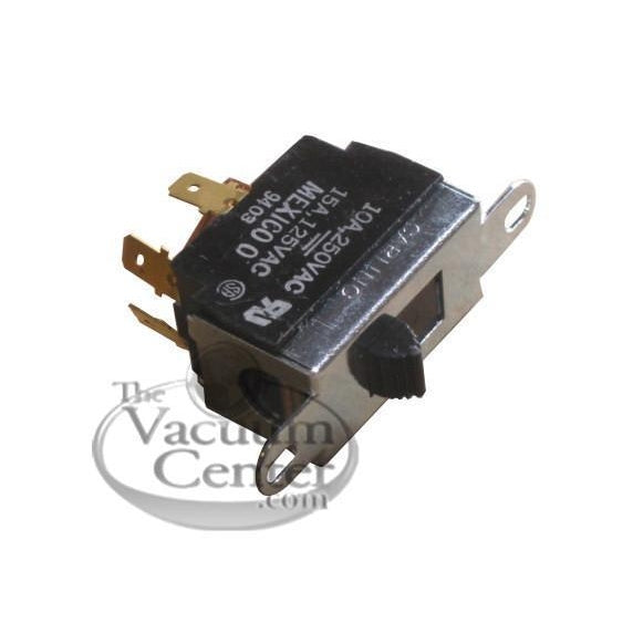 Genuine Filter Queen Foot Power Switch for 2-Speed Motors - TheVacuumCenter.com