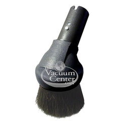 Genuine Filter Queen Dusting Brush w/ Button Lock (Black)
