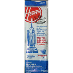 Genuine Hoover 40110006 2 pack Wind Tunnel Filter - TheVacuumCenter.com