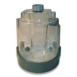 Genuine Hoover SteamVac V2 Solution Tank Assembly - TheVacuumCenter.com