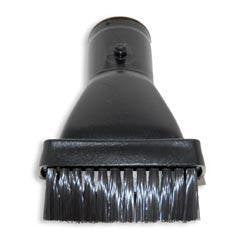 "Genuine Hoover 2 7/8"" Black Dusting Brush With Locking Pin - TheVacuumCenter.com"