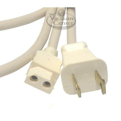 Genuine Hayden 10 Ft. Pigtail Hose to Wall Cord Ivory - TheVacuumCenter.com